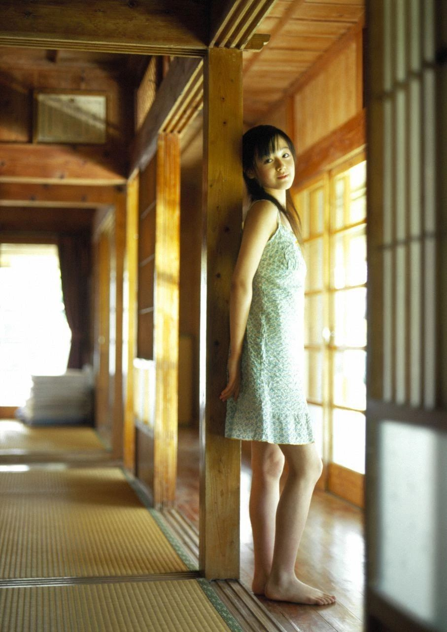 日本早安少女组中唯一奇迹女子久住小春写真作品 (41)