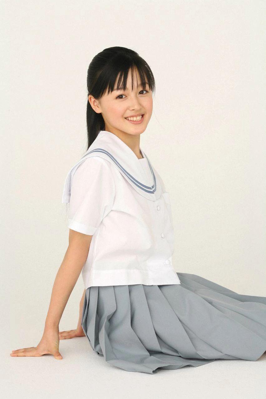 日本早安少女组中唯一奇迹女子久住小春写真作品 (52)