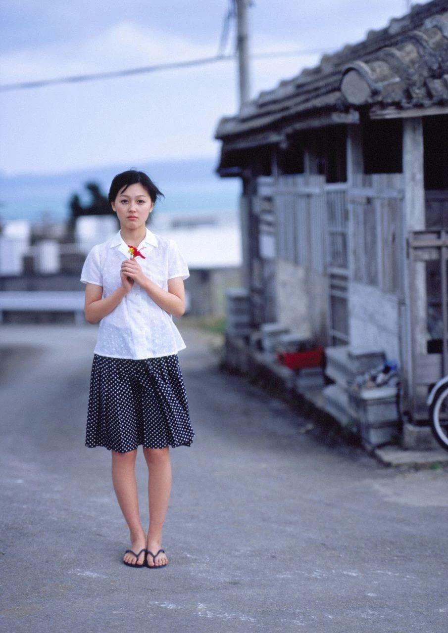 日本早安少女组中唯一奇迹女子久住小春写真作品 (71)