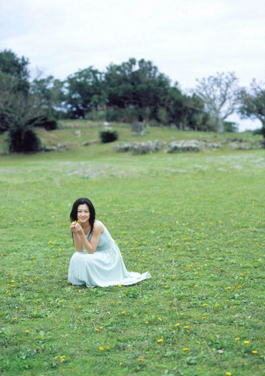 日本早安少女组中唯一奇迹女子久住小春写真作品 (100)