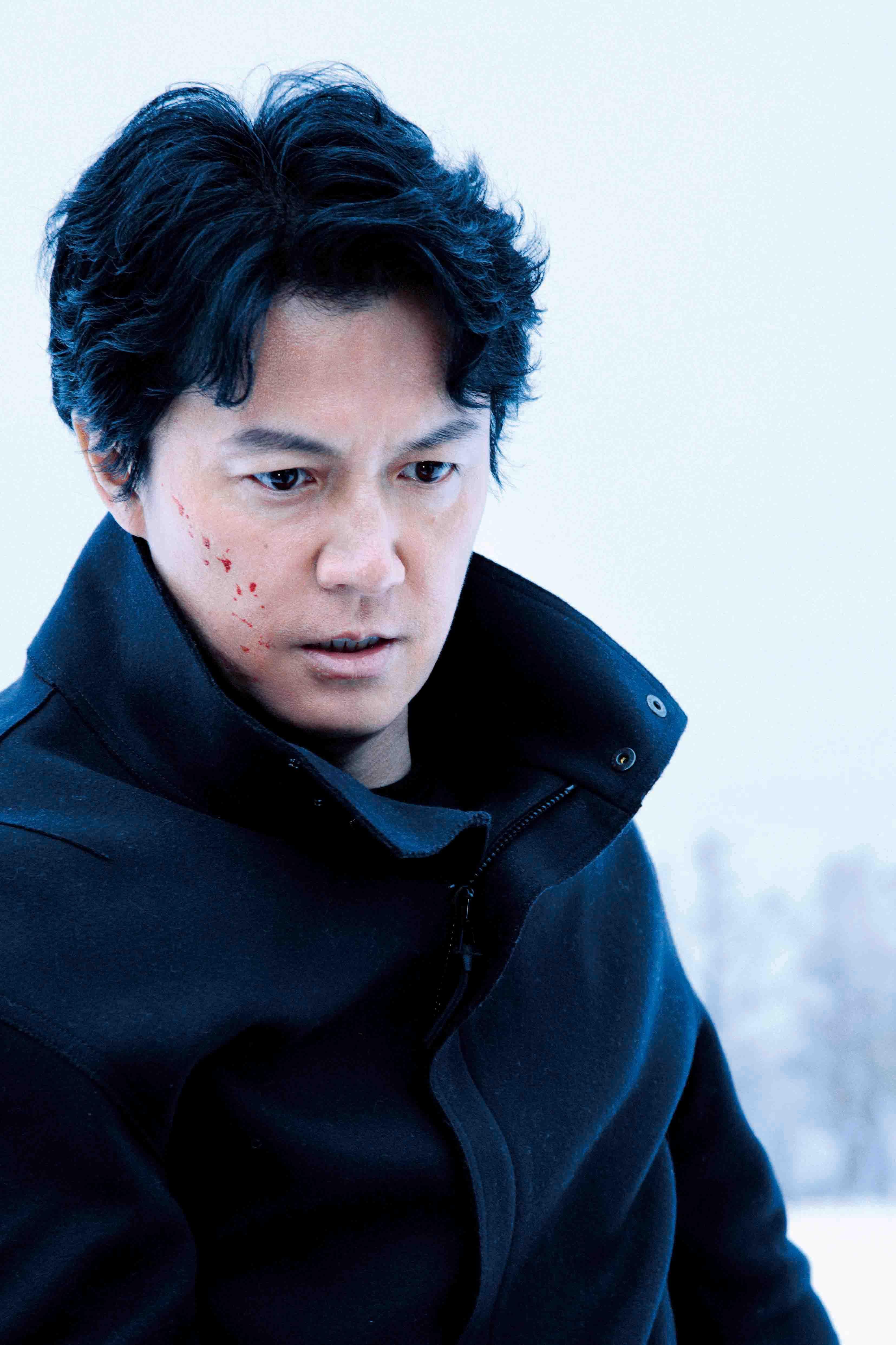 日本悬疑电影《第三度嫌疑人》用自己的死保护了那仅有的一丝人性 (9)