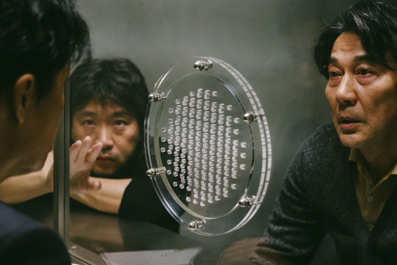 日本悬疑电影《第三度嫌疑人》用自己的死保护了那仅有的一丝人性 (1)