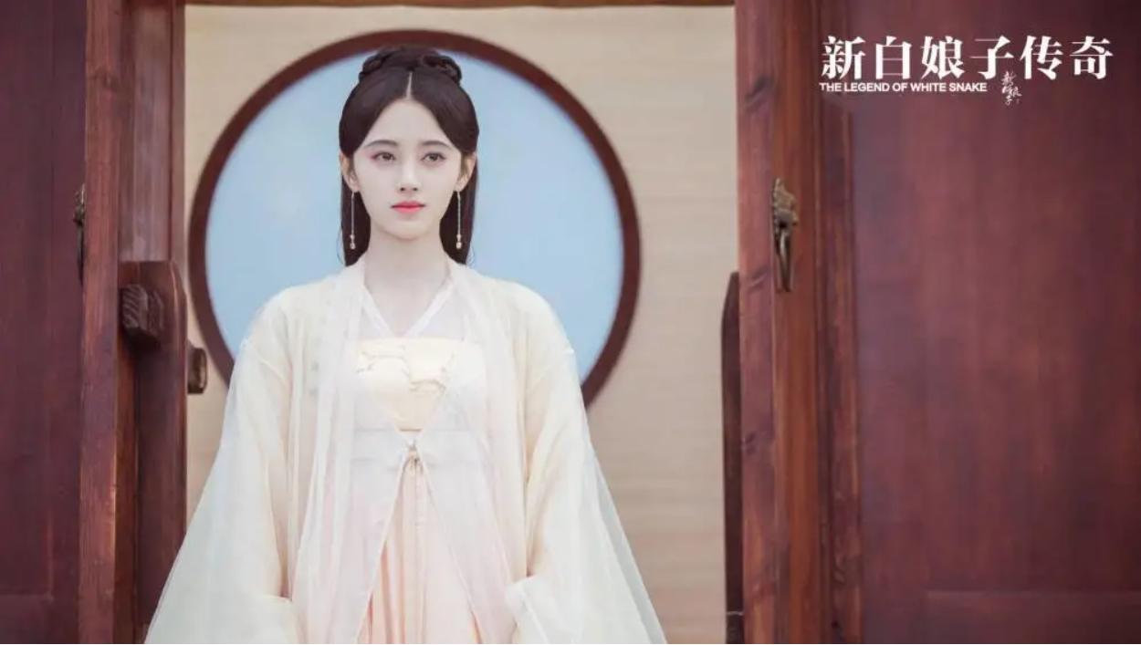 《如意芳霏》成SNH48定制剧,许佳琪有女主相,鞠婧祎1拖5太吃力