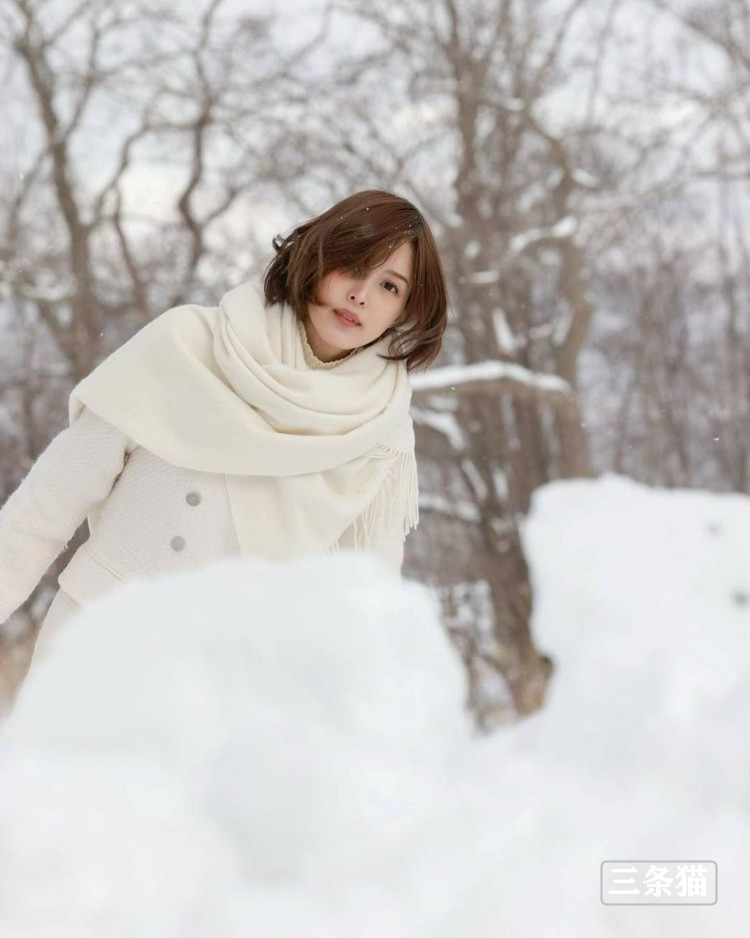 葵つかさ(葵司,Aoi-Tsukasa)近况及个人图片欣赏 作品推荐 第2张