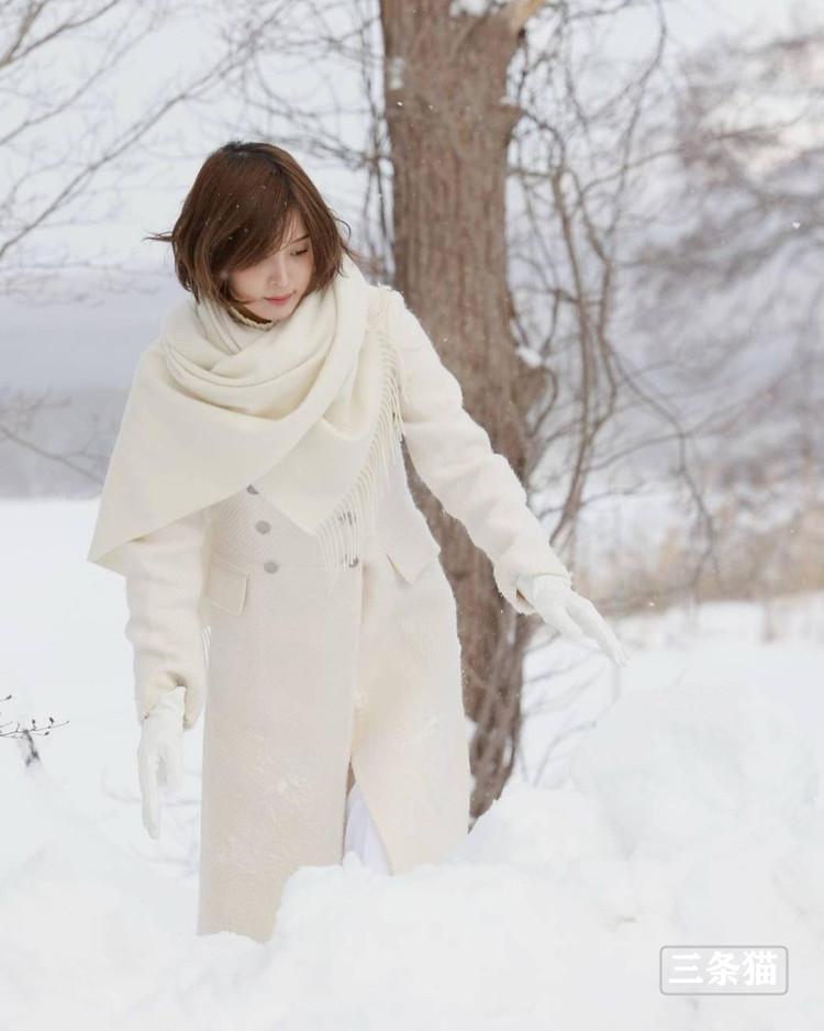 葵つかさ(葵司,Aoi-Tsukasa)近况及个人图片欣赏 作品推荐 第9张