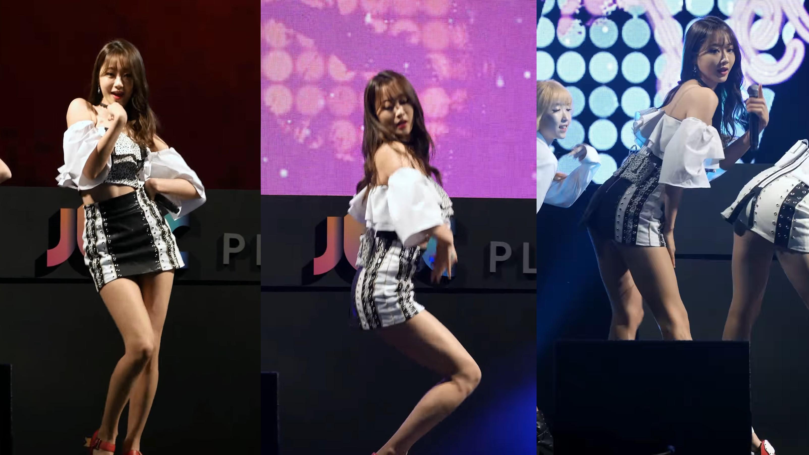 [2016年] 韩国女团Nine Muses(9muses) 饭拍视频11部合辑[1.31G]