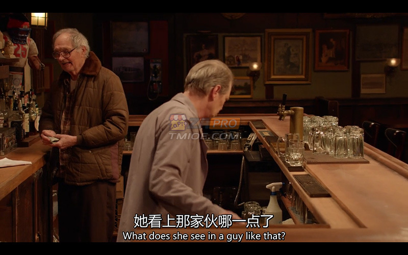 Horace and Pete 01