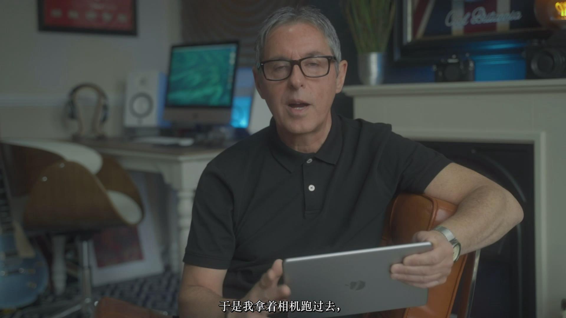 """摄影教程_Frank Minghella-""""完美照片构图""""将您摄影技术提高到一个新水平-中文字幕 摄影教程 _预览图2"""