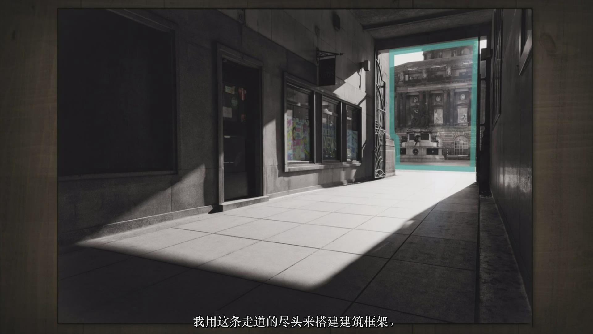 """摄影教程_Frank Minghella-""""完美照片构图""""将您摄影技术提高到一个新水平-中文字幕 摄影教程 _预览图6"""