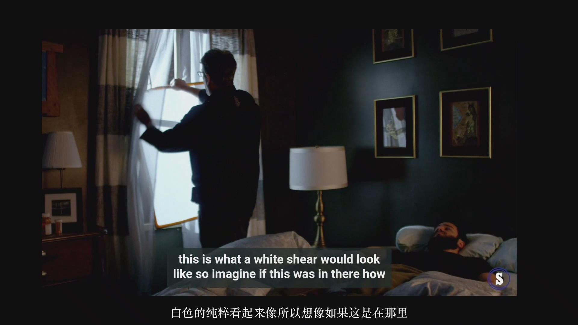 摄影教程_Hurlbut Academy–如何为电影在夜景室内场景布光营造自然外观-中文字幕 摄影教程 _预览图9