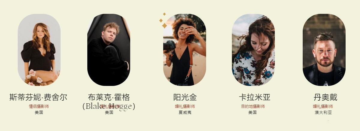 摄影教程_Jai Long – 2021年13位顶级婚礼摄影师婚纱摄影峰会-中英字幕 摄影教程 _预览图7