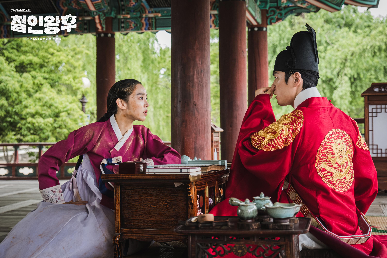 颠覆古装韩剧的传统!这部翻拍自中国古装剧的韩剧要开播了插图3