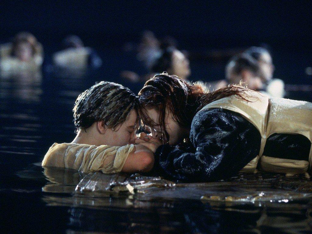 1997[经典爱情][泰坦尼克号/Titanic]高清无删减版 百度云下载图片 第4张