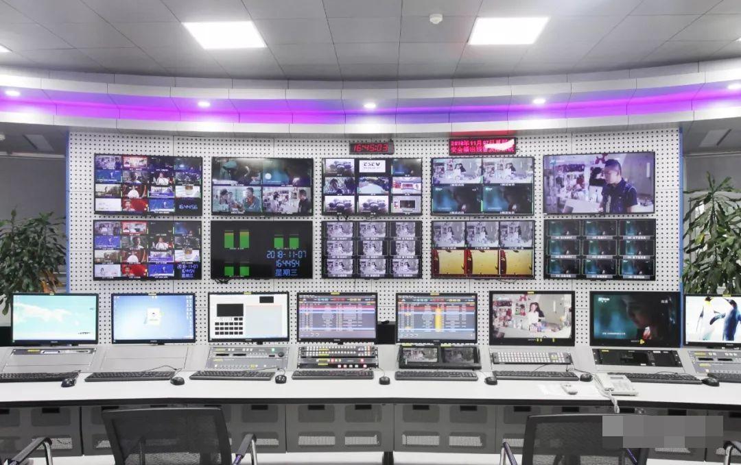 中国广电股份公司启动视频点播集约工作!11月中国广电点播品牌专区正式上线运营