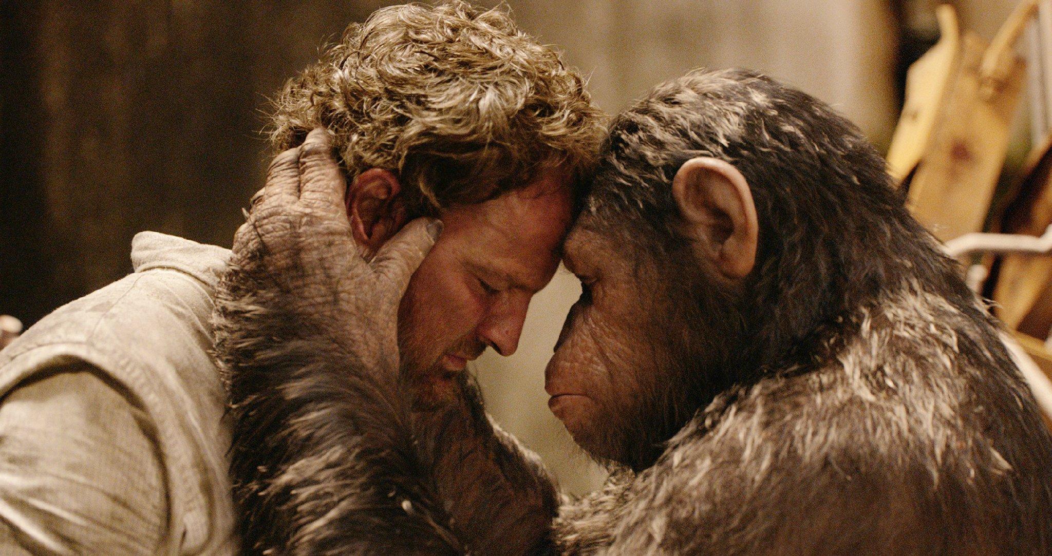 2014.猩球崛起2:黎明之战.Dawn.of.the.Planet.of.the.Apes.百度云高清下载图片 第4张