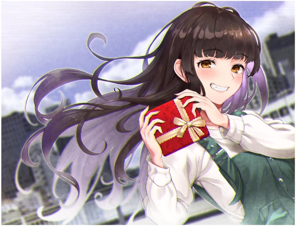 日本画师華葡(かぶ)的插画作品插图14