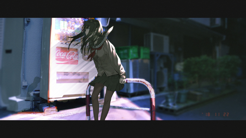 【P站画师】柑橘味的香气!!日本画师ろるあ/Rolua的插画作品- ACG17.COM