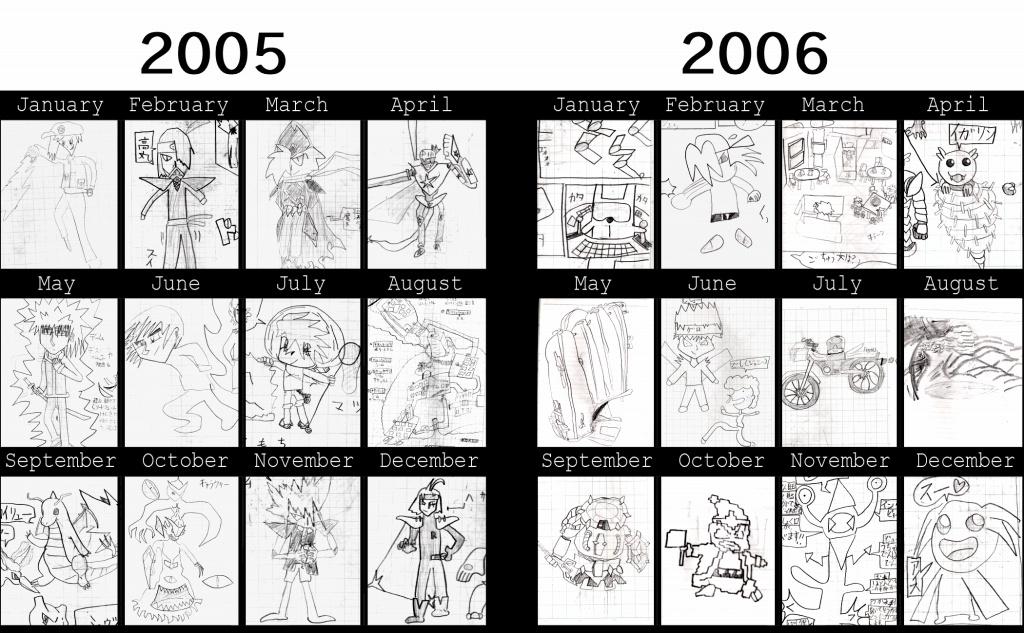 【P站画师】十年羽化登仙路,日本画师羽々斬的东方插画作品- ACG17.COM