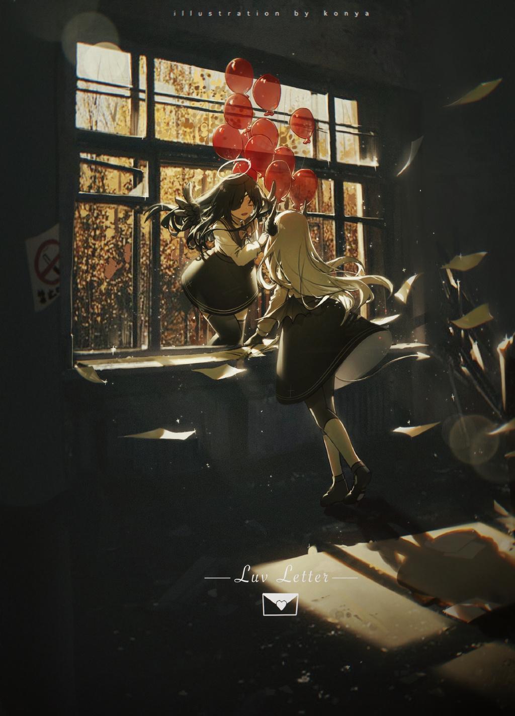 【P站画师】超爱miku的神仙太太!中国画师紺屋鴉江的插画作品 | 沫倪酱