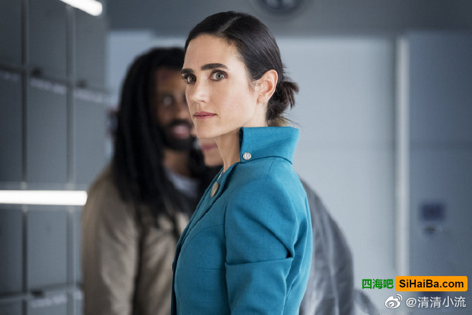 Netflix科幻剧集《雪国列车》第一季开更,更新第1集 福利吧 第1张