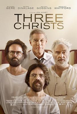 三个基督(剧情片)