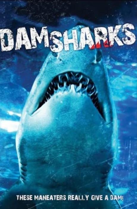 坝气鲨(动作片)