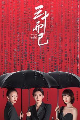 三十而已DVD版(国产剧)