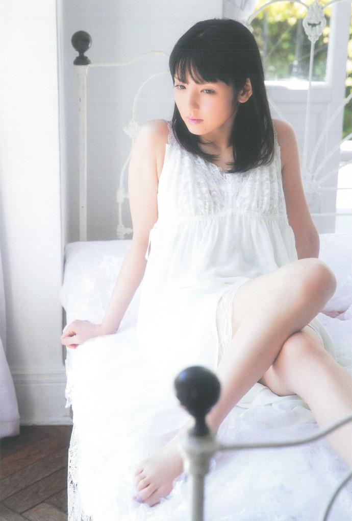 道重さゆみ 道重沙由美 写真集 Dream008
