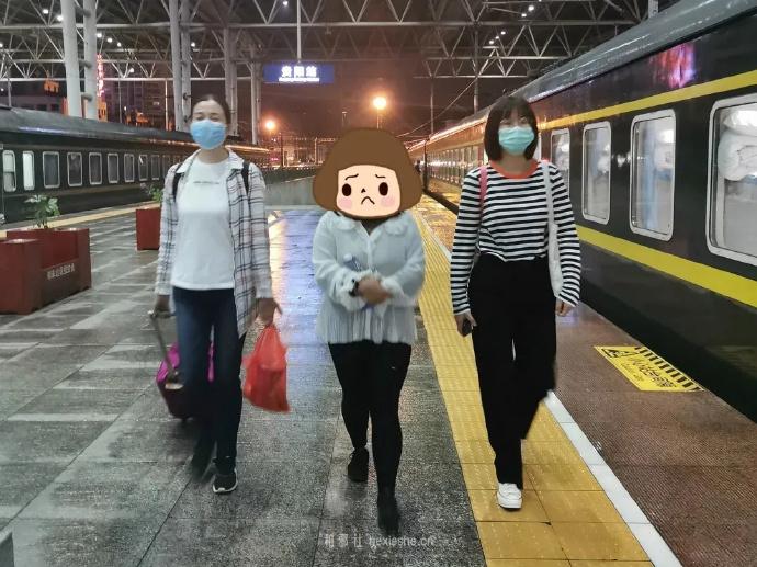9名福利姬被捕_和邪社07