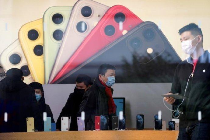 三星失守全球第一,苹果华为强势,手机市场又洗牌了-前方高能