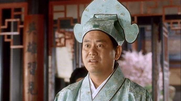 港片中的贱男鼻祖——陈百祥,和周星驰对戏不落下风