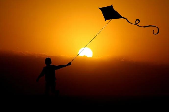 还有什么不能在潍坊风筝节上飞起来?-前方高能