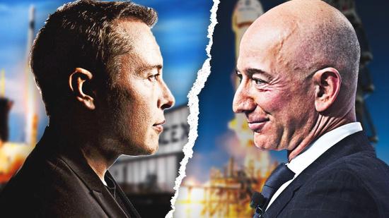 2020 全球 CEO 年薪大榜:劈柴哥年入 2.8 亿美元登顶-前方高能