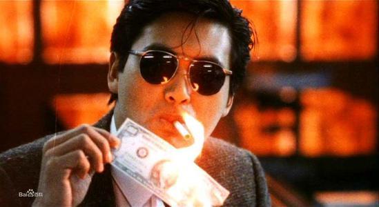 香港电影史里绕不过去的那些事