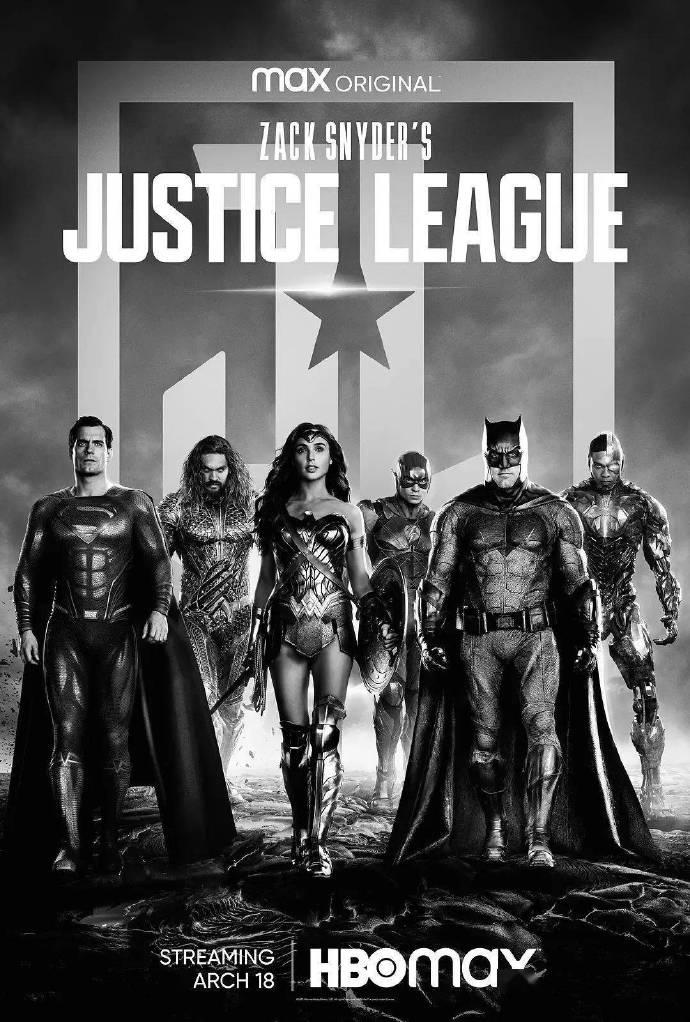 4 小时的导剪版《正义联盟》为何如此特殊?-前方高能