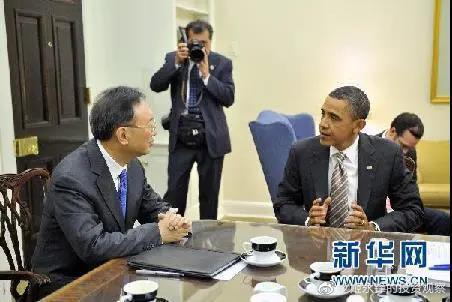 从电表厂工人到公派留学英国!美总统称:杨洁篪——老虎杨!