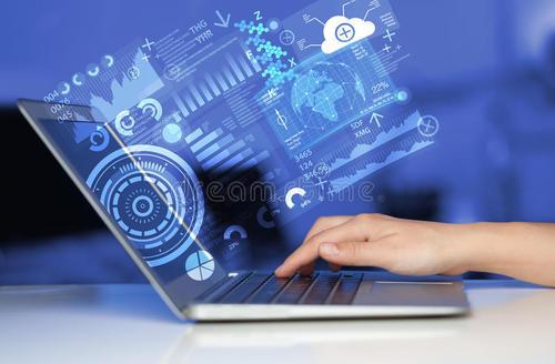 没啥用科技,重新定义未来电脑