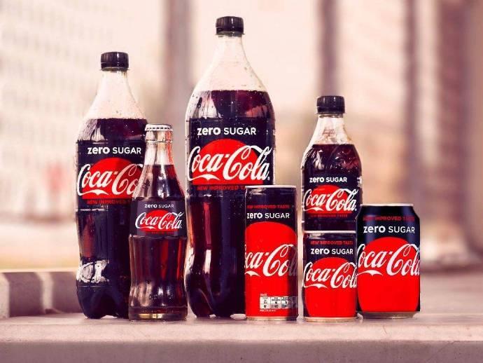 可口可乐涨价背后,爷的青春结束了?