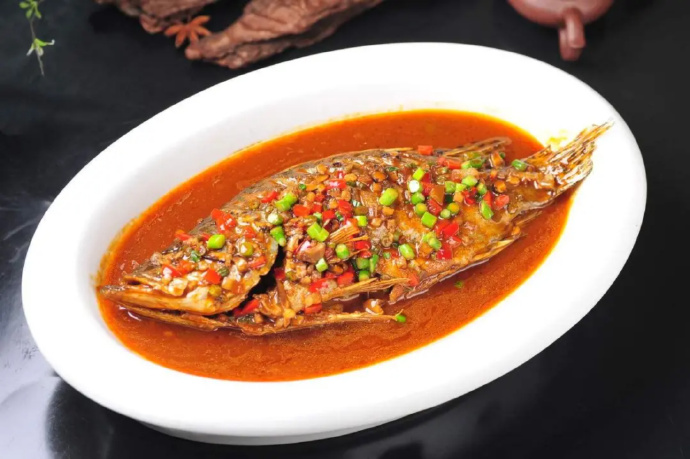 一条臭鳜鱼,为什么能成为徽菜代表?