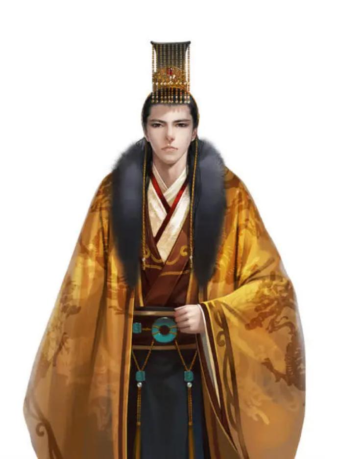 我研究了328个帝王的上位史,发现了3条细思恐极的规律